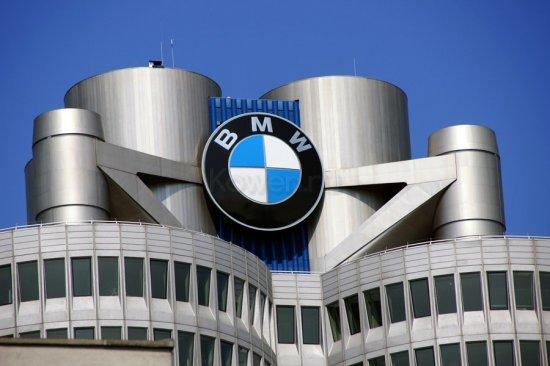 История и новости автомобильного концерна БМВ, создание, развития, выставки